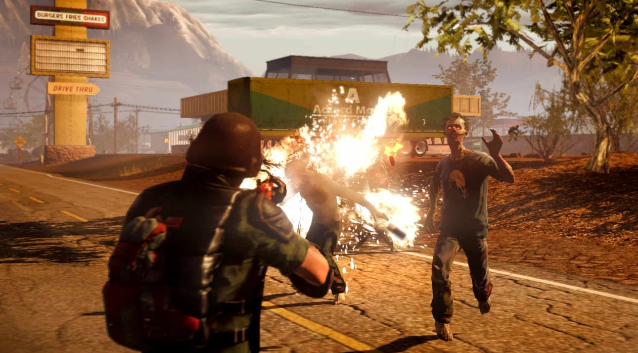 State Of Decay 2 PC Full Version Free Download