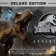 Jurassic World Evolution Apk iOS Latest Version Free Download