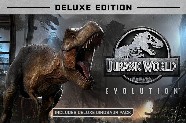 Jurassic World Evolution Apk iOS Latest Version Free Download