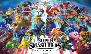Super Smash Bros PC Version Full Game Setup Free Download