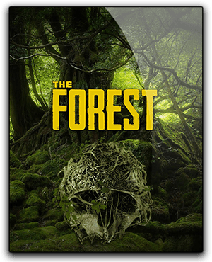 The Forest PC Version Game Free Download