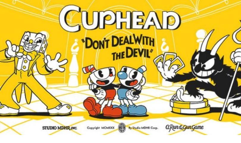 Cuphead Mega Us PC Latest Version Game Free Download