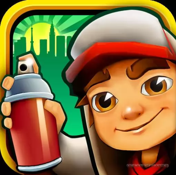 Subway Surfers 2 PC Version Full Game Free Download