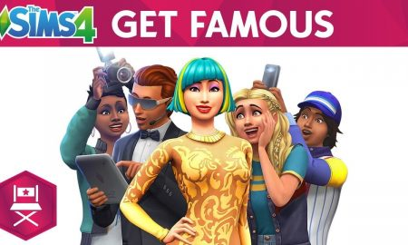 The Sims 4 Get Famous iOS Latest Version Free Download