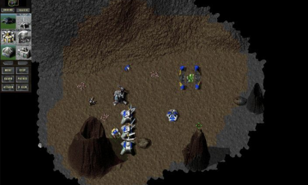 Total Annihilation iOS/APK Full Version Free Download