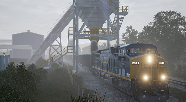 Train Sim World iOS/APK Full Version Free Download