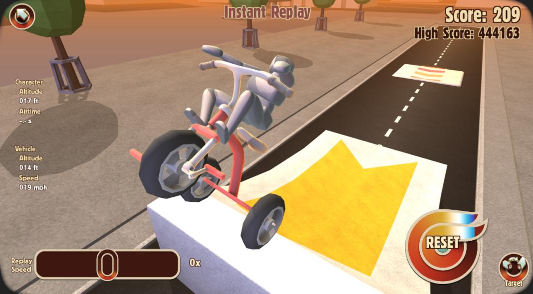 Turbo Dismount PC Version Full Game Free Download