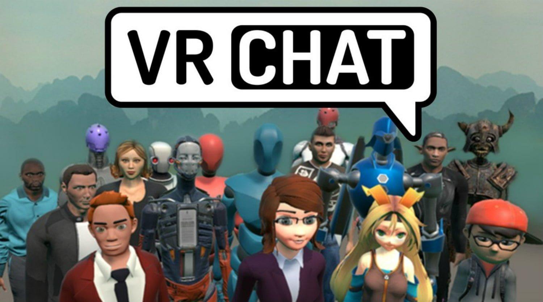 VRChat Apk Full Mobile Version Free Download