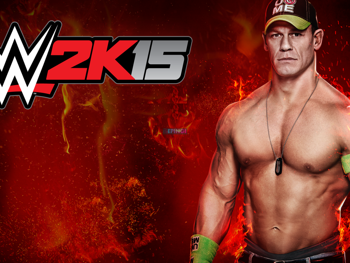 WWE 2K15 Apk Full Mobile Version Free Download