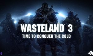 Wasteland 3 Apk Full Mobile Version Free Download