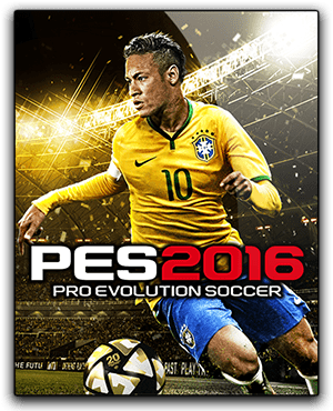 Pro Evolution Soccer 2016 PC Version Full Game Free Download