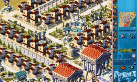 Zeus Master Of Olympus Full Mobile Version Free Download