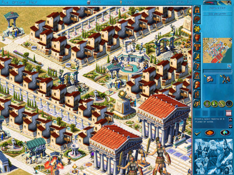 Zeus Master Of Olympus Full Mobile Version Free Download