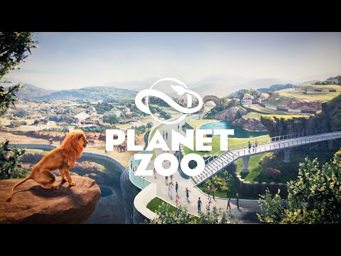 Planet Zoo Xbox One Unlocked Version Download Full Free Game Setup