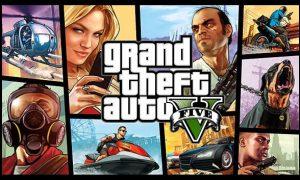 Grand Theft Auto V / GTA 5 PC Full Version Free Download