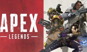 Apex Legends PC Latest Version Game Free Download