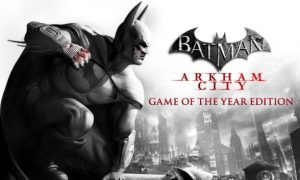 Batman Arkham City Apk Full Mobile Version Free Download