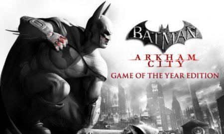 Batman Arkham City Apk Full Mobile Version Free Download