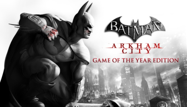 Batman Arkham City PC Version Full Game Free Download