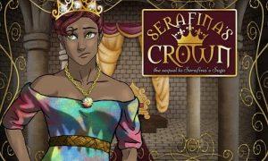 Serafina's Crown PC Version Game Free Download