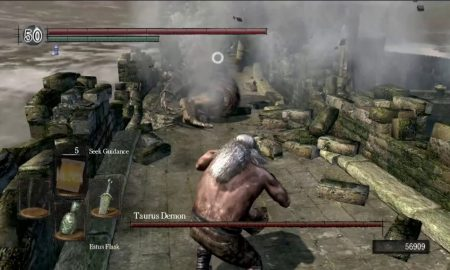 Dark Souls 1 iOS/APK Version Full Game Free Download