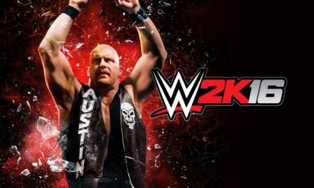 WWE 2K16 Apk iOS Latest Version Free Download