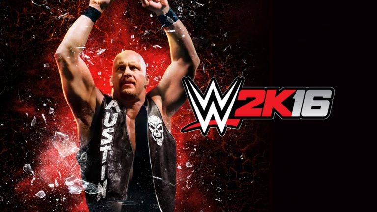 WWE 2K16 Apk iOS Latest Version Free Download
