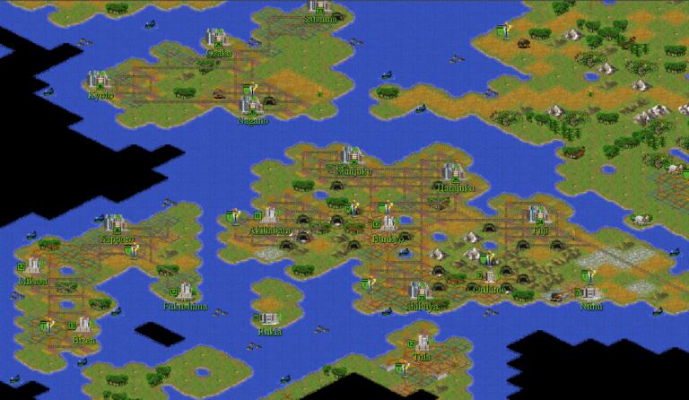 Civilization 2 PC Version Full Game Free Download