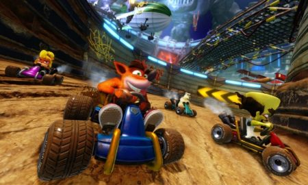 Crash Team Racing Nitro Fueled Full Mobile Version Free Download