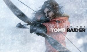Rise of the Tomb Raider Full Version PC Game Download