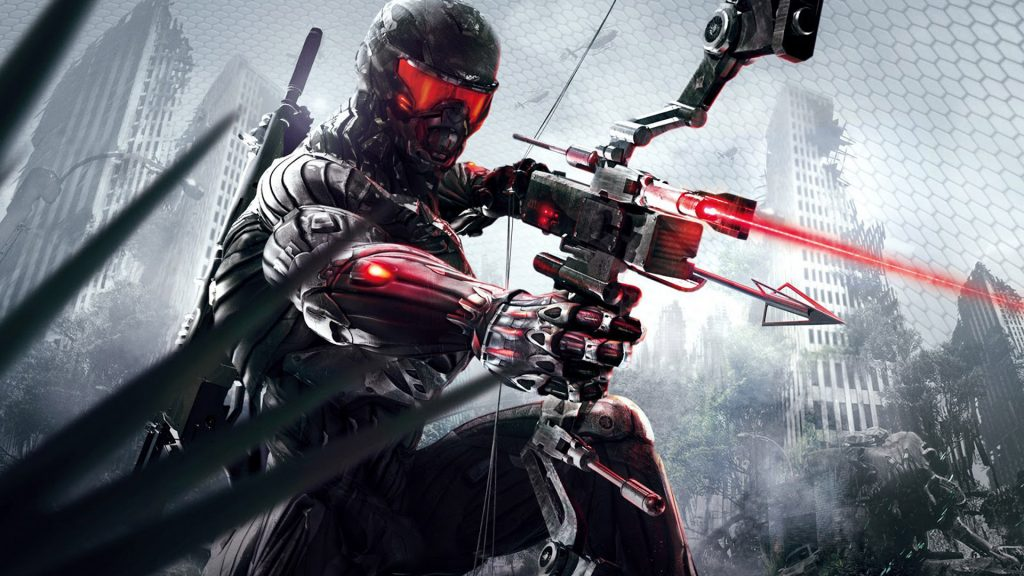 Crysis 3 PC Full Version Free Download