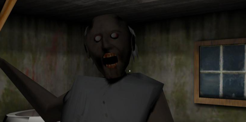 Granny Horror iOS/APK Version Full Game Free Download