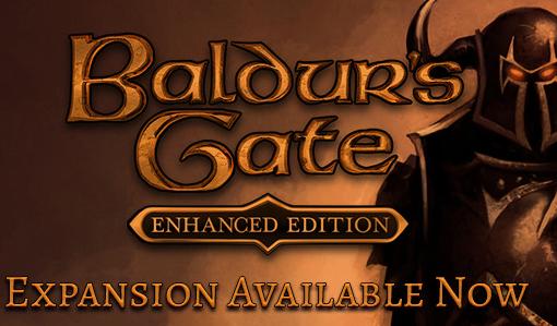 Baldur's Gate Enhanced Edition Full Version PC Game Download