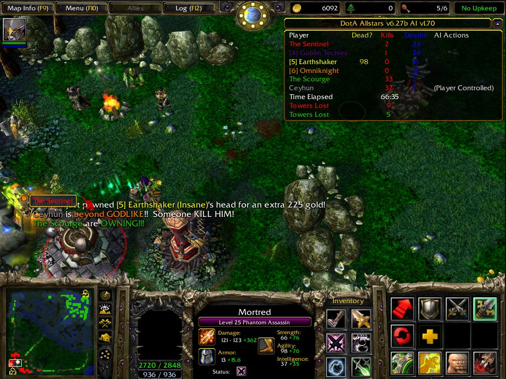 Dota PC Version Game Free Download