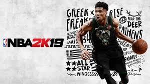 NBA 2K19 PC Version Game Free Download