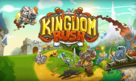 Kingdom Rush iOS/APK Version Full Game Free Download