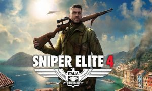 Sniper Elite 4 Version Full Mobile Game Free Download