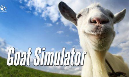 Goat Simulator Apk Full Mobile Version Free Download