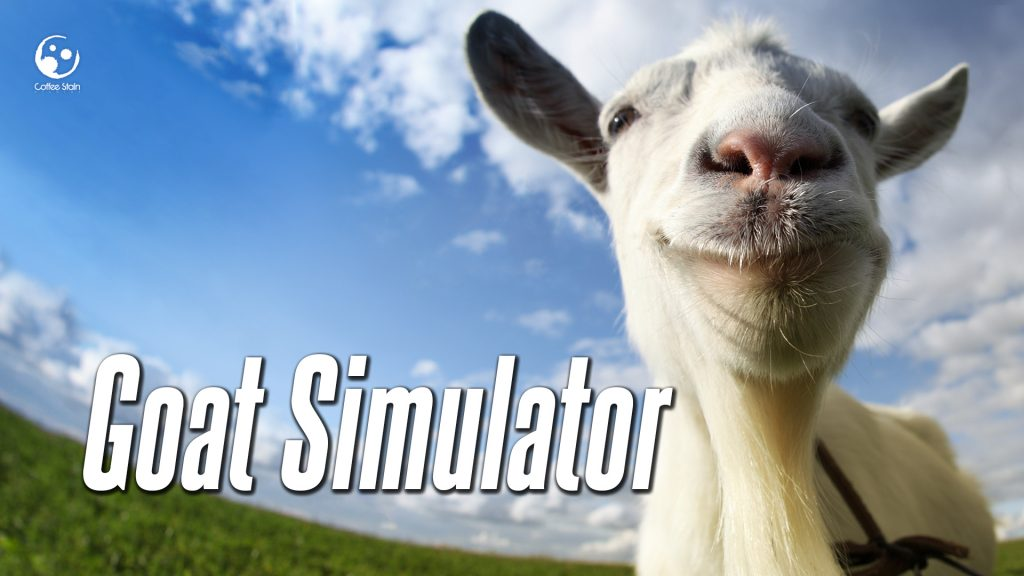 Goat Simulator Apk Full Mobile Version Free Download
