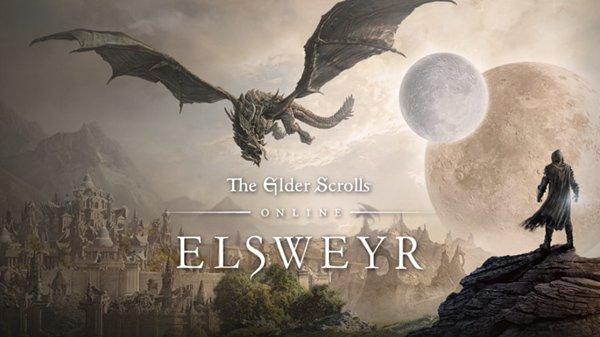 Elder Scrolls Online – Elsweyr / ESO: Elsweyr PC Full Version Free Download