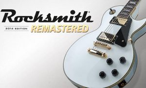 Rocksmith 2014 Edition – Remastered PC Version Full Game Free Download