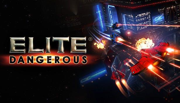 Elite: Dangerous PC Version Game Free Download