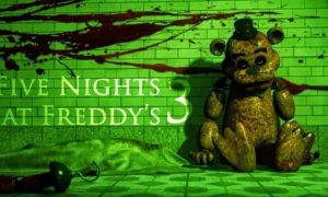 Five Nights At Freddy's 3 PC Version Full Game Free Download