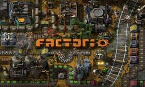 Factorio PC Full Version Free Download