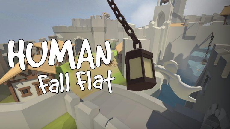 Human Fall Flat iOS Latest Version Free Download
