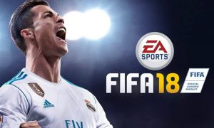 FIFA 18 PC Version Game Free Download