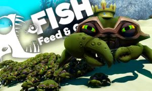 Feed and Grow: Fish Apk iOS Latest Version Free Download