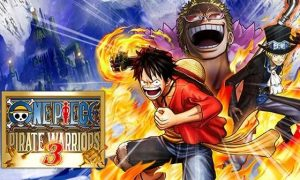 One Piece Pirate Warriors 3 Apk iOS Latest Version Free Download