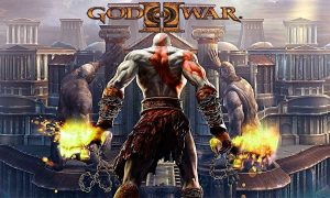 God of War 2 Apk Full Mobile Version Free Download