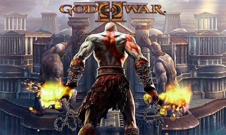 God of War 2 Apk Full Mobile Version Free Download
